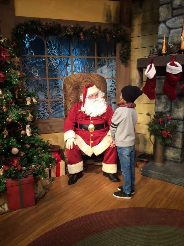 CJ Santa